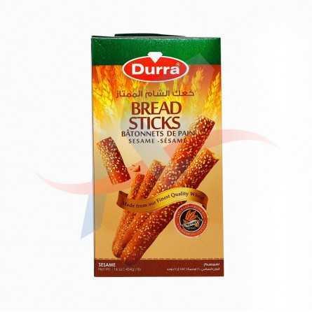 Ka'ak (biscotte) au sésame Durra 454g