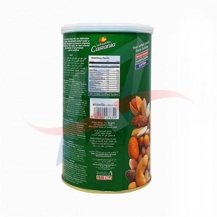 Assortiment de fruits à coque Castania super extra 450g