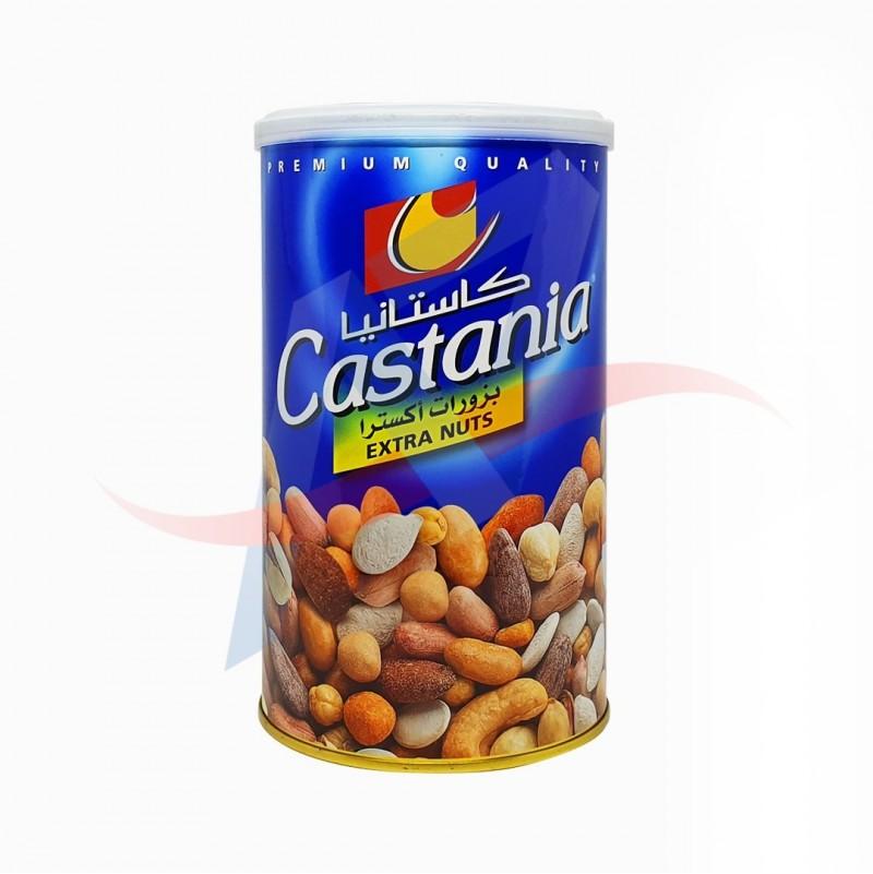 Assortiment de fruits à coque Castania extra 450g