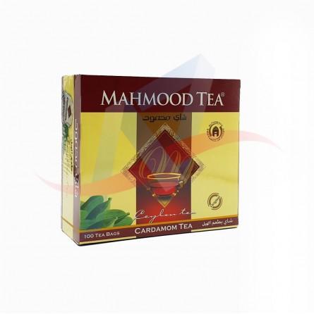 Thé à la cardamone Mahmoud 500g