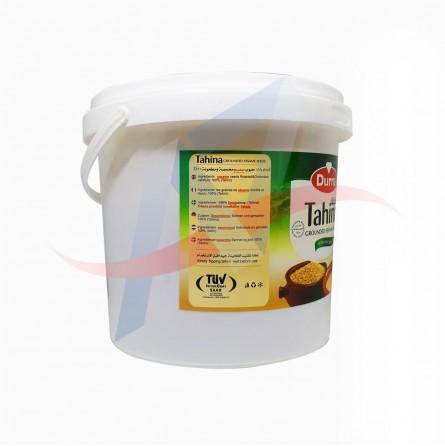 Tahina (crème de sésame) Durra 3600KG