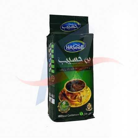 Café moulu Haseeb 200g