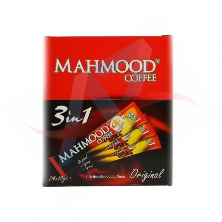 Café mahmood 3 in 1(24x18g)