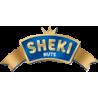 SHEKI NUTS